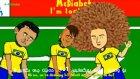 Neymar'la fena dalga geçtiler!