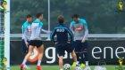 Cristiano Ronaldo, Hugo Almeida'yı kızdırdı