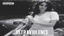Lana Del Rey - Ultraviolence (Full Albüm 2014 )