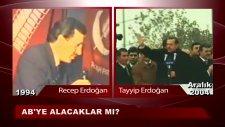 Bir Başbakan İki Erdoğan (1)