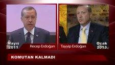 Bir Başbakan İki Erdoğan (2)