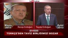 Bir Başbakan İki Erdoğan (3)