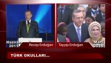 Bir Başbakan İki Erdoğan (4)