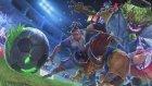 League Of Legends - Giriş Ekranı - Dünya Kupası Teması