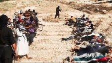 IŞİD Militanlarından Dehşet İddia