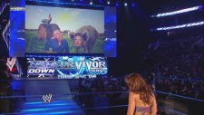 Michelle McCool & Layla embarrass Mickie James: SmackDown