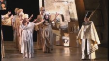 Aıda - Act 2 - Gloria All' Egitto, Ad Iside - Marcia Trionfale,ballabile { Ballet }