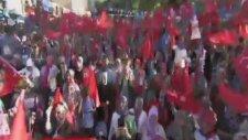 Başbakan Erdoğan: ' Yaklaşık 100 Kadar Vatandaşımız Işid'in Elinde'