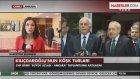 CHP'de Köşk İçin Ahmet Özal İsmi Gündeme Geldi