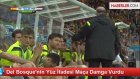 Del Bosque'nin Yüz İfadesi Maça Damga Vurdu