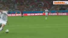 İspanya Basını 5-1'lik Hollanda Hezimetine Geniş Yer Ayırdı