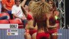 Kadınlar Dünya Kupası (Hollanda - İspanya)