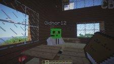 Minecraft - Okul Zamanı Karne Günü Final Fragman