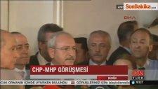 Cumhurbaşkanlığı İçin Çatı Aday Ekmeleddin İhsanoğlu