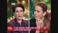 Hayat Nur Artıran Abdulkadir Geylani Hazretleri'ni Anlatıyor.