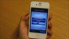 iPhone 5 Telefon Aktivasyonu ve Kurulumu Nasıl Yapılır