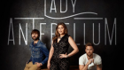 Lady Antebellum - Bartender (Lyric)