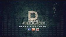 Dan Balan Ft. Tany Vander - Lendo Calendo ( Hakan Keleş 2014 Remix)