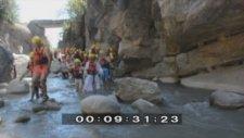 Macera Kulübü Antalya - Rafting - Zipline - Kanyoning
