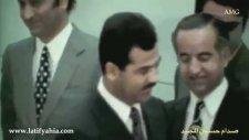 Saddam Hüseyin Ve Onun Büyük Irak Ordusu