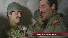 Saddam Hüseyin Ve Ordusu 1982