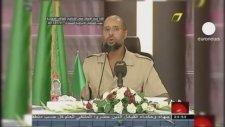 Seyfülislam Kaddafi: