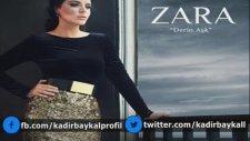 Zara - Yasak Resim (2014 Albüm)