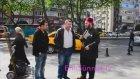 Ailesiyle Gelen Kadına Merhaba Deniliyor Orospu Zannediliyor