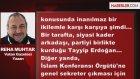 Abdullah Gül, Hangi Cumhurbaşkanı Adayını Destekleyecek?