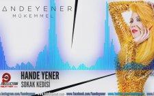 Hande Yener Şarkıları