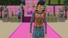 Katy Perry - Dark Horse Sims 3