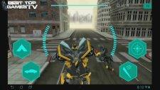 Transformers: Battle Game Oyunu