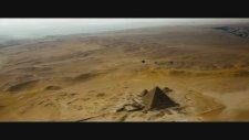 Transformers Filmi New Divide Şarkısı (Görüntülü)