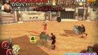 3d Gladyatör Dövüşü Oyunu Nasıl Oynanır