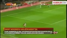 Galatasaray, Dany'yi Balıkesirspor'a Kiralıyor