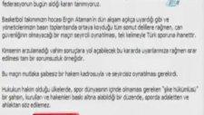 Galatasaray'dan Tarihi Karar