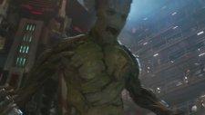Guardians of the Galaxy Fragman 2