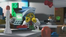 Lego: The Adventures Of Clutch Powers Fragman