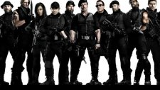 The Expendables 3 Fragman