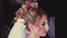 Gelin Başı - Gelin Saçı - Gelin Makyajı - Bridal Hairstyle - Wedding Bridal Makeup