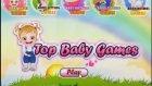 Hazel Bebek Anaokulu - Bebek Oyunu