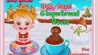 Hazel Bebek Yılbaşı Oyunları