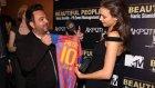 Irina Shayk'tan Alkışlanacak Messi Jesti!