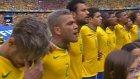 Neymar'ın milli marş gözyaşları...