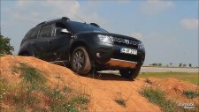 Test - Dacia Duster 4x2 ve 4x4