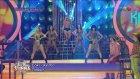 Coki Ramirez Es Kesha - Tu Cara Me Suena 2 - Telefe Hd