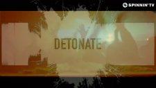 D - Wayne & Leon Bolier - Detonate