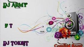 Dj Army - Kop Kop