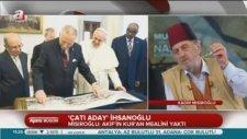 Kadir Mısıroğlu: