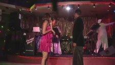 Muhteşem Latin Dans Gösterisi